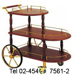 cookingbeverage cart am25