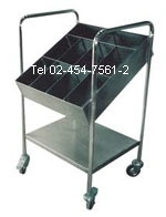 DT-51:รถเข็นช้อนส้อม