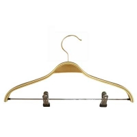 RS-22:ไม้แขวนเสื้อมีตัวหนีบ 