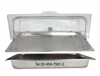AK-115:ถาดมีฝา 180 องศา